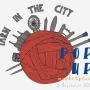 Yarn in the City logo