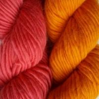 marmalade/rhubarb