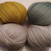 Darjeeling, Sugared Almond, Gooseberry