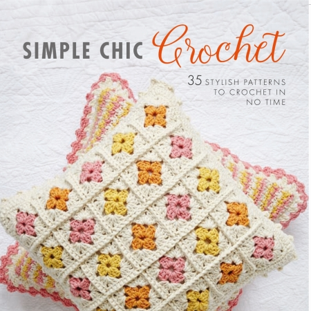 Simple Chic Crochet by Mrs Moon