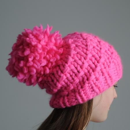 Jumbo Hat