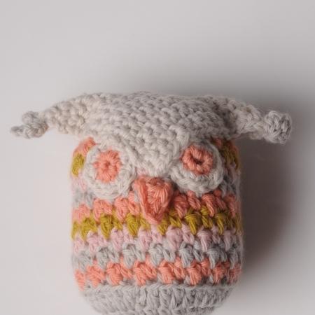 Leftover Owlet