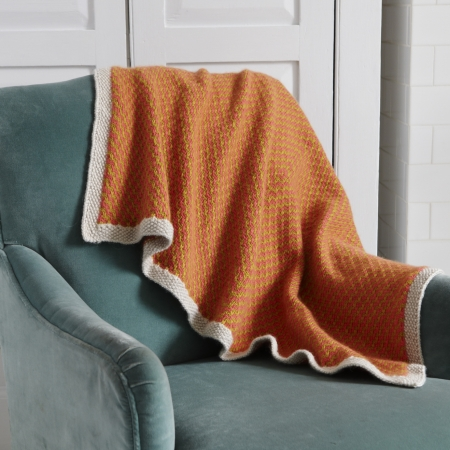 Zig Zag blanket